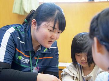 放課後子ども教室(株式会社明日葉 中部支店)の画像・写真