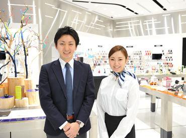 株式会社リクルートスタッフィング 【201212002D】/関西販売の画像・写真