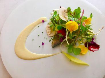 Wine Lounge & Restaurant Cépages(ワインラウンジ&レストラン セパージュ)の画像・写真