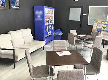カースタレンタカー那覇空港店の画像・写真