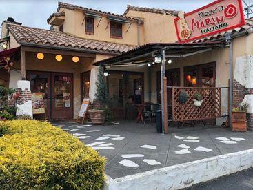 ピッツェリア マリノ 師勝店の画像・写真