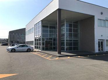 南海プライウッド株式会社 志度工場の画像・写真
