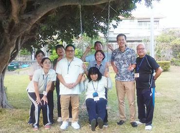 社会福祉法人沖縄県社会福祉事業団 いしみね救護園の画像・写真