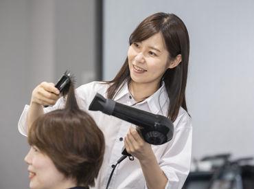 株式会社ハクブン ヘアースタジオ IWASAKI 佐伯店の画像・写真