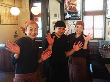 蔵出し味噌 麺場壱歩 東久留米店の画像・写真