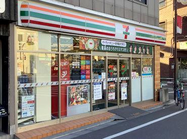 セブンイレブン 豊島千川駅前店の画像・写真