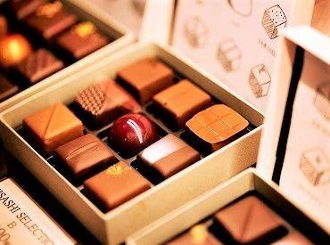 Chocolaterie HISASHIの画像・写真