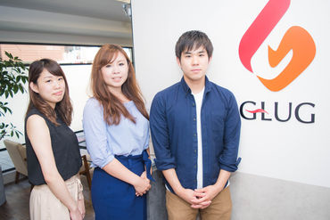 株式会社GLUGの画像・写真