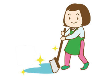 ワタキューセイモア株式会社 ≪勤務地:道ノ尾病院≫の画像・写真