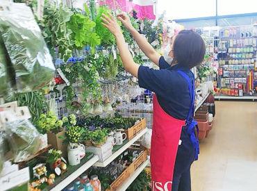 ダイソー&アオヤマ 100YEN PLAZA 高松松島店の画像・写真