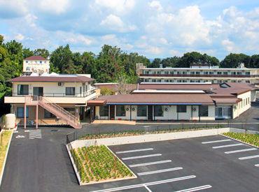 介護老人福祉施設 第二九重荘の画像・写真