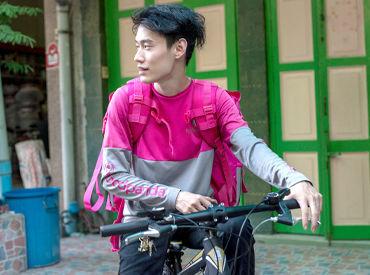 Delivery Hero Japan株式会社の画像・写真