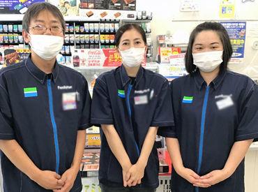 ファミリーマート浜松小池町店の画像・写真