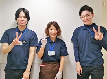 日東カストディアル・サービス株式会社 【四条烏丸エリア】の画像・写真