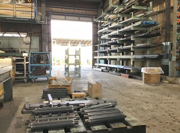 株式会社エス・シー 綾瀬工場の画像・写真