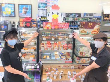 ローソン 韮崎富士見一丁目店の画像・写真