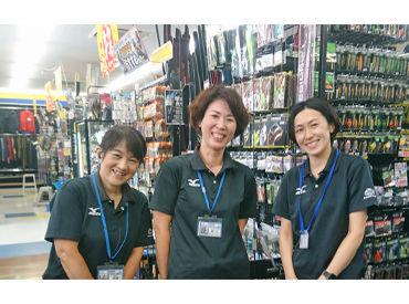 バスキャッチ&アングラーズ堅田店の画像・写真