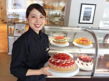 Cafe comme ca 宇都宮FKD インターパーク店の画像・写真