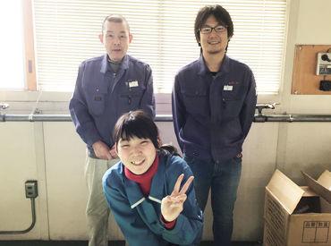株式会社サンコー 奈良工場の画像・写真