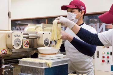 株式会社ZUND(ラー麺ずんどう屋) 大久保製麺所の画像・写真