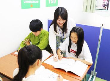 個別指導キャンパス 能登川校の画像・写真