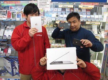 じゃんぱら 名古屋大須2号店の画像・写真