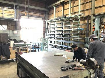 株式会社エス・シー 藤沢工場の画像・写真