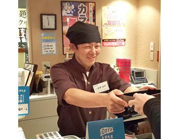 とんとんびょうし武生店(株式会社オーイズミフーズ北陸)の画像・写真