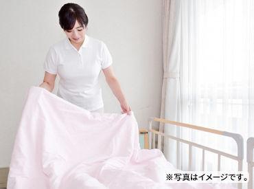 株式会社ルフト・メディカルケア 北九州オフィスの画像・写真