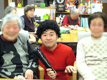 ヒューマンライフケア株式会社多摩の宿/sh003j09e03の画像・写真