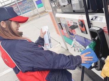 コスモ石油 名阪治田インターSS(173)の画像・写真