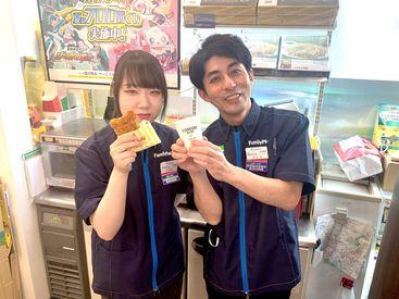 ファミリーマート 新宿五丁目店の画像・写真
