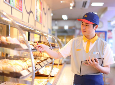 ミスタードーナツ ゆめタウン大竹店の画像・写真