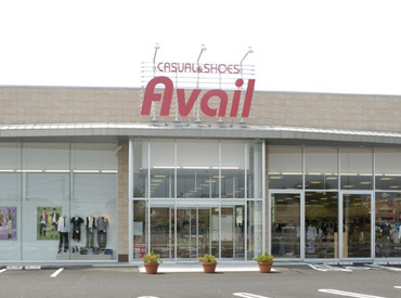 CASUAL&SHOESアベイル ピエリ守山店(7568)の画像・写真