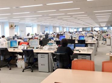 株式会社ジャパン・リリーフ ※勤務地:川崎エリアの画像・写真