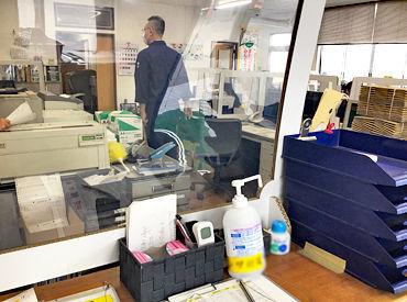 児島段ボール株式会社 福岡工場の画像・写真