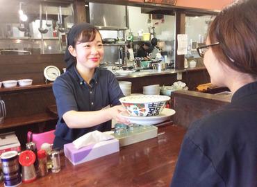 東京豚骨拉麺しゃかりき松戸店の画像・写真