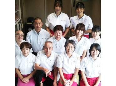 株式会社ブラッシュ・アップ (勤務地:富士宮市内ホテル)の画像・写真