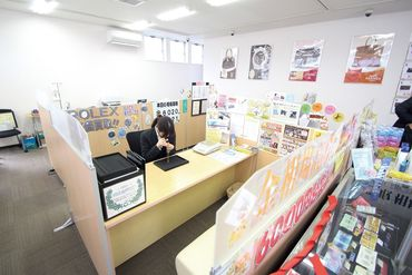 ゴールドワン 鶴岡店の画像・写真