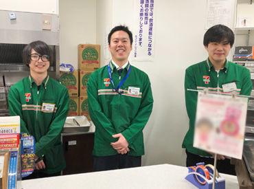 セブン-イレブン世田谷給田中央店の画像・写真