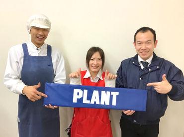 株式会社PLANT SUPER CENTER PLANT-5 横越店の画像・写真