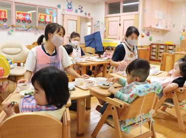 社会福祉法人多摩養育園 光明第七保育園の画像・写真