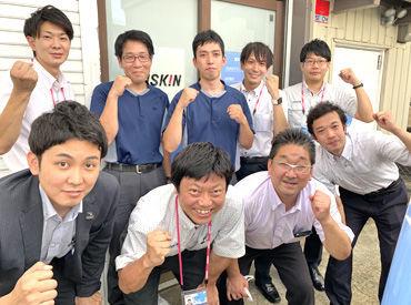 株式会社ダスキン伏見の画像・写真