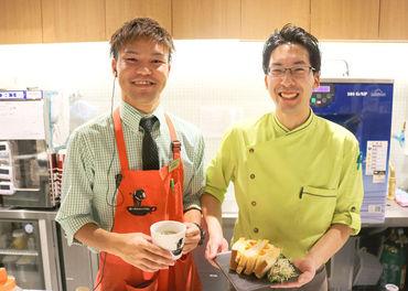 俺のBakery&Cafe グランツリー武蔵小杉の画像・写真