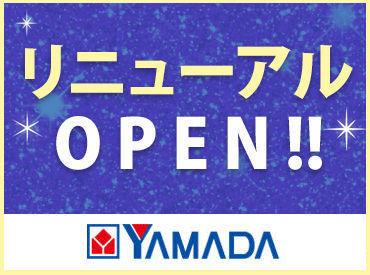 家電住まいる館YAMADA加古川本店※552-IG [W0552] の画像・写真