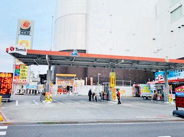 冨尾石油株式会社の画像・写真