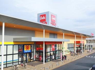 ベルク 戸田氷川町店の画像・写真