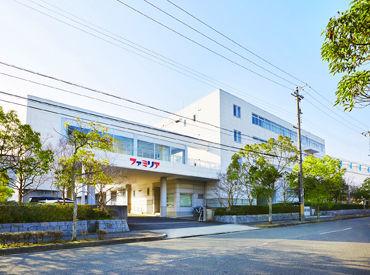 株式会社ハマキョウレックス 神戸須磨センターの画像・写真