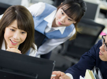 株式会社ブレイブ OS新宿支店/OS13の画像・写真