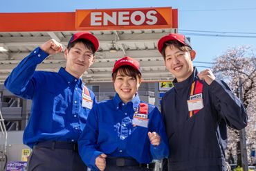 ENEOS(エネオス) Dr.Driveセルフ秋川店 株式会社ENEOSフロンティア [300884] の画像・写真